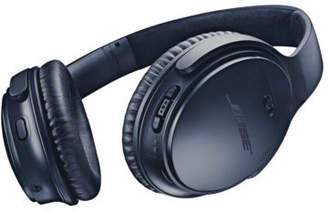 Bose ; NEW QuietComfort 35 wireless headphones II Limited Edition - Triple Midnight