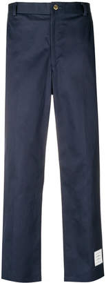 Thom Browne x Colette unstructured chinos