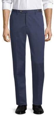 Pt01 Pantaloni Torino Easy Fit Flat Front Trousers
