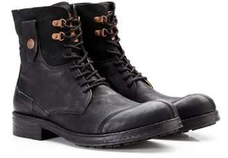 Umberto Luce Byrne Handmade Boots