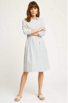 People Tree Bernice Shirt Dress