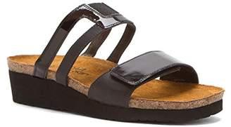 Naot Footwear Women's Nancy Wedge Sandal