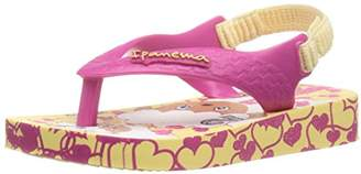 Ipanema Dream Baby Slingback Sandal (Toddler)