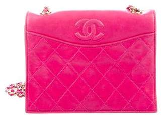 Chanel CC Flap Bag