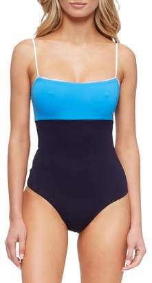 Tavik Scarlett One-Piece Swimsuit