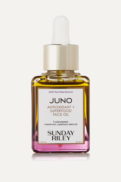 Sunday Riley - Juno Hydroactive Cellular Face Oil, 30ml - one size
