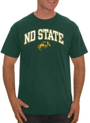 NCAA North Dakota State Bison Big Men's Classic Cotton T-Shirt