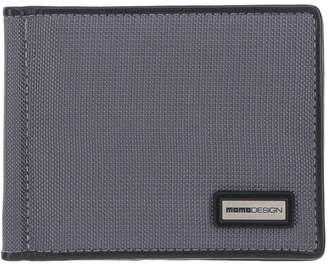 MOMO Design Checkbook holders