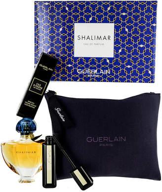 Guerlain Women's Shalimar Gift Set