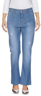 2W2M Denim trousers