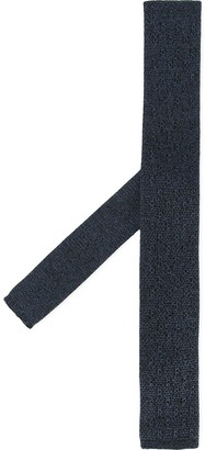 Cerruti knitted tie