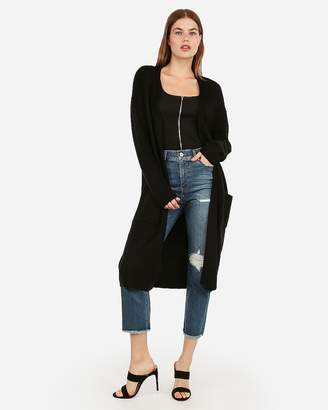 Express Duster Cardigan