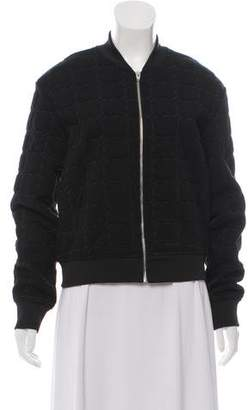 Alexander Wang Quilted knit Jacket