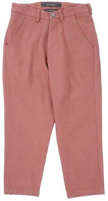 26.7 TWENTYSIXSEVEN Denim trousers