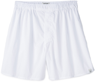 Sleepy Jones Victor End on End Boxers $45 thestylecure.com