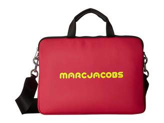 Marc Jacobs Sport Neoprene 13 Commuter Case Bags