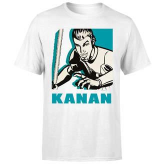 Star Wars Rebels Kanan Men's T-Shirt