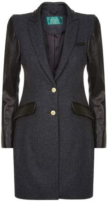 Holland Cooper City Chelsea Coat