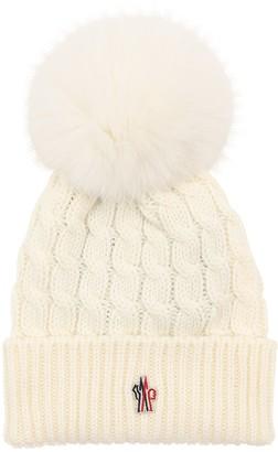 d9ecd11ed Womens Pom Pom Hats - ShopStyle UK