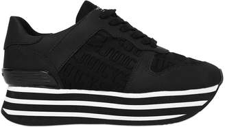 e8f85a071a82 Juicy Couture Black Trainers For Women - ShopStyle UK
