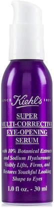 Kiehl's Super Multi-Corrective Eye-Opening Serum, 1-oz.