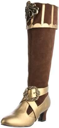 Funtasma by Pleaser Women's Cthulhu Knee-High Boot
