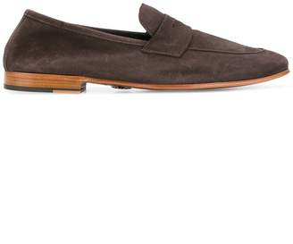 Andrea Ventura penny loafers