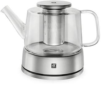 Zwilling J.A. Henckels Zwilling Double Wall Glass Teapot