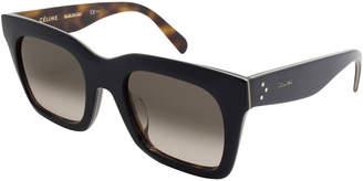 Celine Women's 50Mm Sunglasses