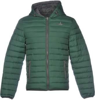 Macchia J Synthetic Down Jackets