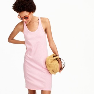 Racerback tank dress $55 thestylecure.com