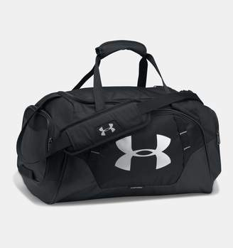 Under Armour Men's UA Undeniable 3.0 Small Duffle Bag
