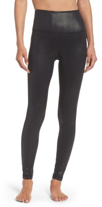 Women's Zella Live-In High Waist Leggings $65 thestylecure.com