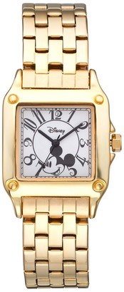 Disney Disney's Mickey Mouse Women's Stainless Steel Watch
