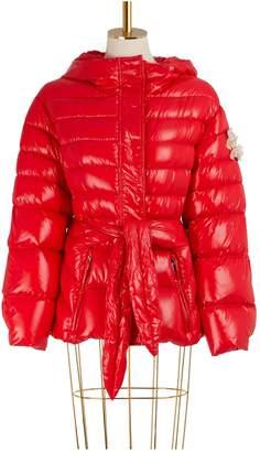 Simone Rocha Moncler Genius 4 Moncler Lolly down jacket