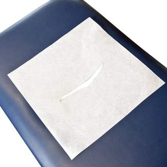Graham Professional Beauty Chiropractic Headrest Paper