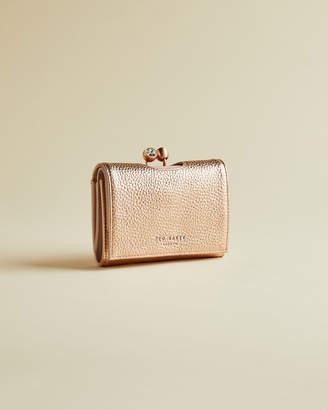 Ted Baker SURI Crystal mini bobble purse