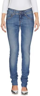 Dyed Pretty Denim pants - Item 42568539EG