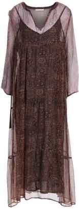 Bella Jones 3/4 length dresses