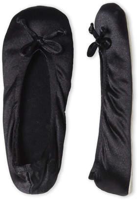 Isotoner IsoFlex Classic Ballerina Slippers