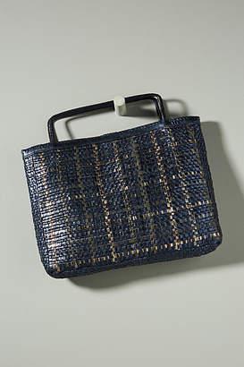 En Shalla Picnic Square Tote Bag