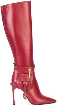 Kendall Miles Attitude boots