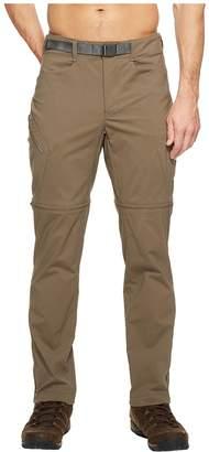 The North Face Straight Paramount 3.0 Convertible Pants Men's Casual Pants