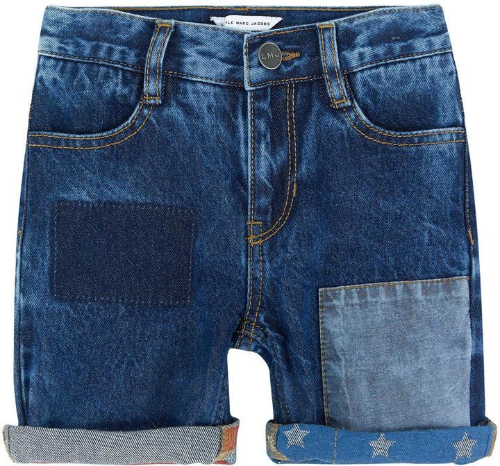 Little Marc JacobsJean shorts