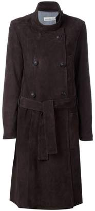 Golden Goose Golden trench coat