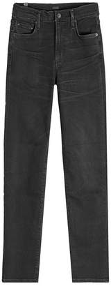 Citizens of Humanity Nightfall Cara Straight Jeans