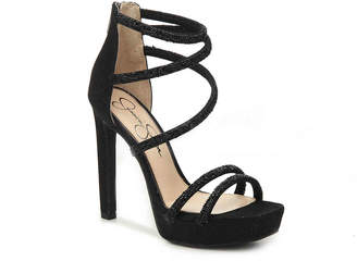 Jessica Simpson Beyonah Platform Sandal - Women's