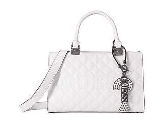 GUESS Status Girlfriend Satchel Satchel Handbags