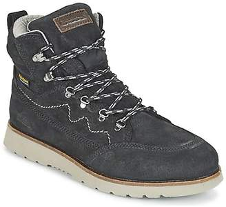 Quiksilver ALTAS M BOOT XKKC men's Mid Boots in Black