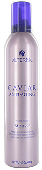 Alterna Caviar Anti-Aging Mousse With Age-Control Complex